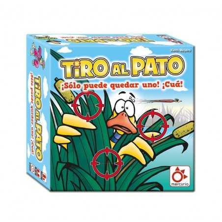 TIRO AL PATO