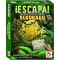 Escapa EL MISTERIO DE ELDORADO