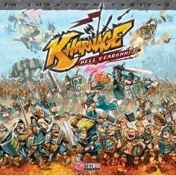 Kharnage (ENGLISH)