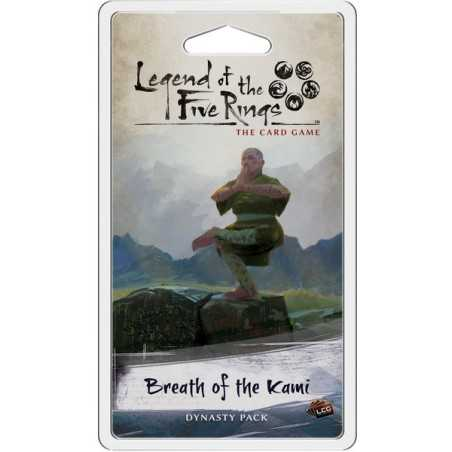 Breath of the Kami Legend of the Five Rings