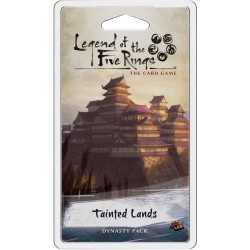 Tainted Lands Dynasty Pack Legend of the Five Rings