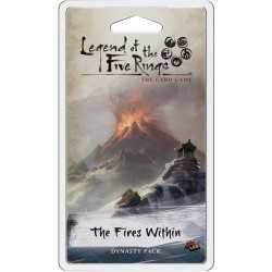 The Fires Within Legend of the Five Rings