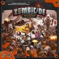 Zombicide Invader (ENGLISH)