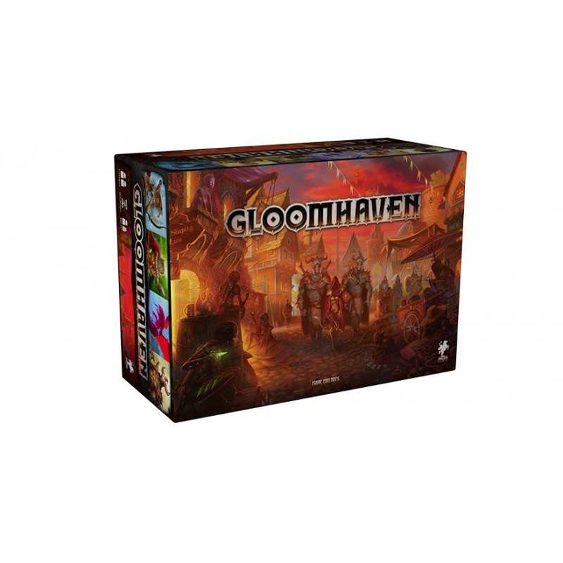 Gloomhaven (PREVENTA)