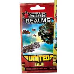 Star Realms United ASALTO