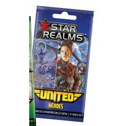 Star Realms United HÉROES