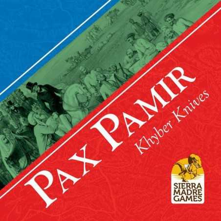 Pax Pamir Khyber Knives Expansion