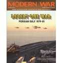 Modern War 44 Desert One War