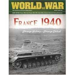 World at War 68 France 40