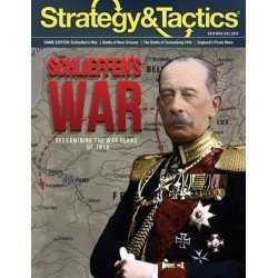 Strategy & Tactics 319 Schieffen's War