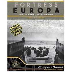 Fortress Europa Designer Signature Edition
