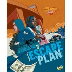 Escape Plan KS Edition