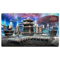 Playmat Star Realms Ion Station