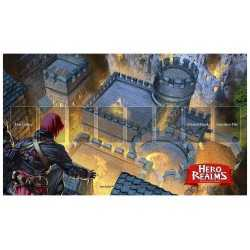 Tapete Hero Realms Fire Bomb