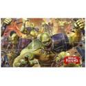 Playmat Hero Realms Rampage