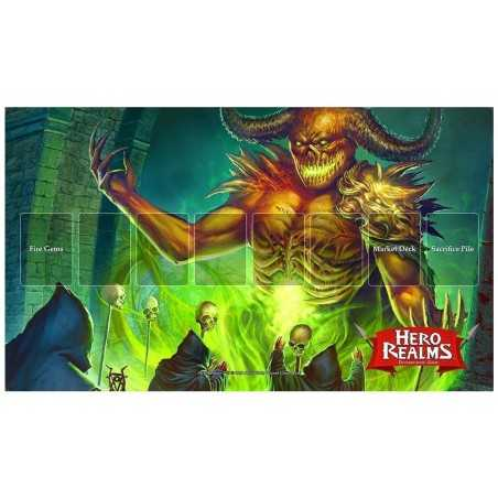 Playmat Hero Realms Tyrannor