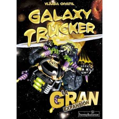 Galaxy Trucker LA GRAN EXPANSION