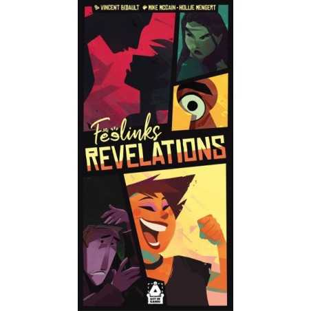 Feelinks Revelations