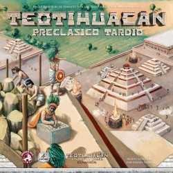 Teotihuacán Preclásico Tardío