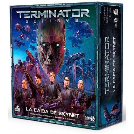 Terminator Expansión La Caída de Skynet