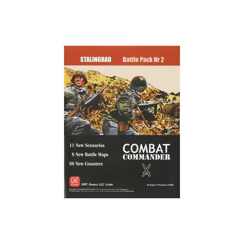 Combat Commander: Battle Pack 2 Stalingrad