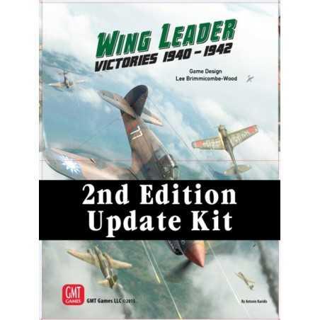 Wing Leader Victories UPDATE KIT