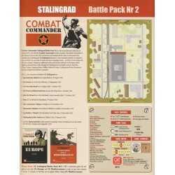 Combat Commander: Battle Pack 2 Stalingrad