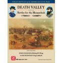 DEATH VALLEY Battles for the Shenandoah
