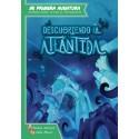 Libro juego Descubriendo la Atlántida. Mi primera Aventura.