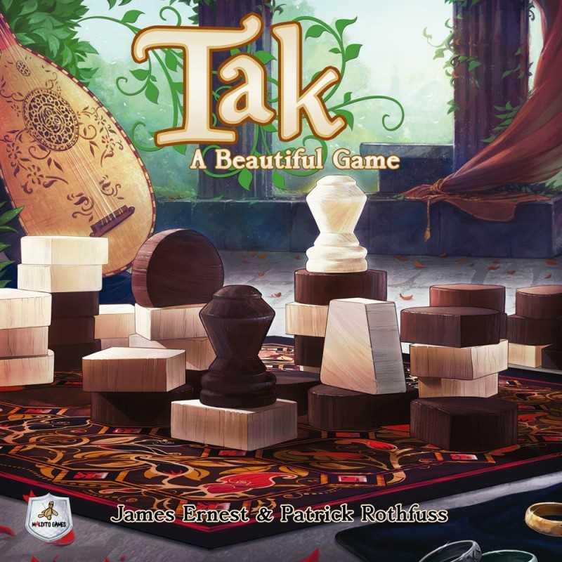 TAK juego de mesa