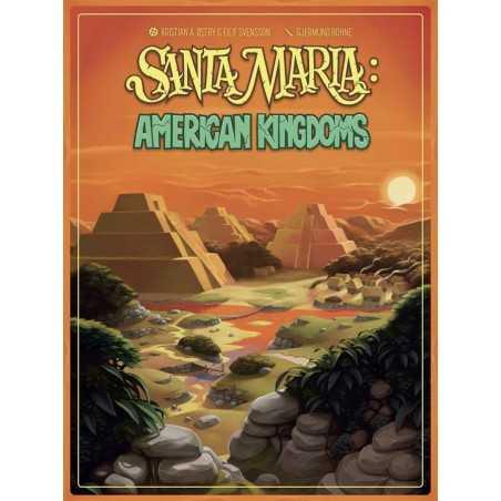 Santa Maria American Kingdoms