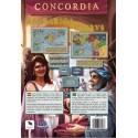 Concordia: Balearica y Cyprus