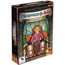 Heaven & Ale Barricas y Carretas
