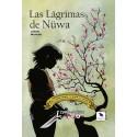 Libro juego Las Lágrimas de Nuwa