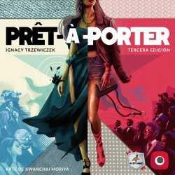 PretaPorter (Pret a Porter)