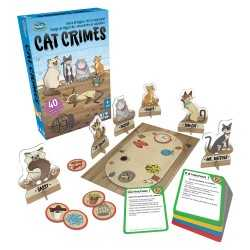 Cat Crimes