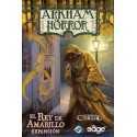 Arkham Horror El Rey de Amarillo