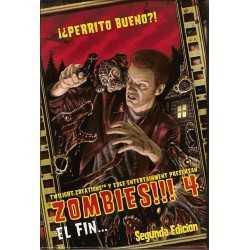 ZOMBIES!!! 4 EL FIN