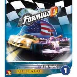 Sebring & Chicago Formula D