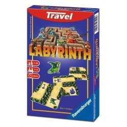 Laberinto Travel