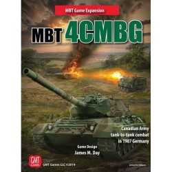 MBT 4CMBG expansion