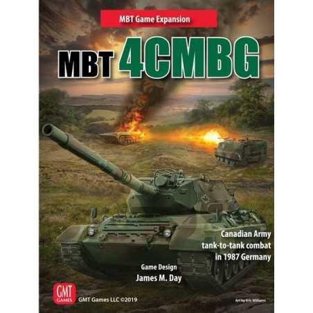 MBT 4CMBG expansion