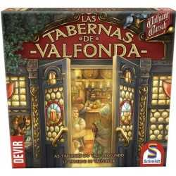 Tabernas de Valfonda