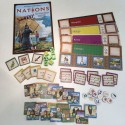 UNREST Nations The Dice Game expansion