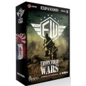 Frontier Wars France Japan Expansion (English edition)