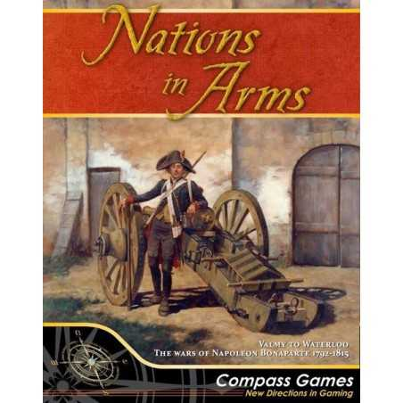 Nations in Arms Valmy to Waterloo