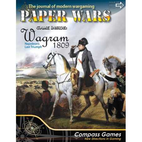 Paper Wars 93 Graham