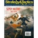 Strategy & Tactics 320 Sepoy Mutiny