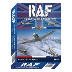 RAF DELUXE The Battle of Britain