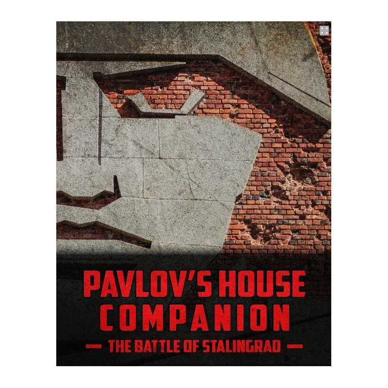 Pavlov's House Companion Book
